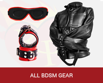 All BDSM GEAR